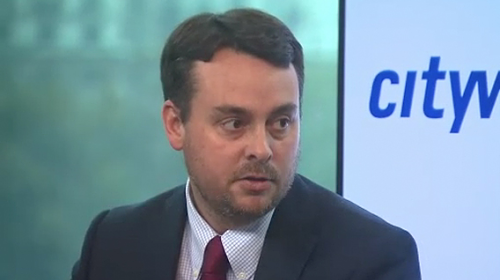 Jeremy Lawson (SLI): 'Belastingplan VS is goed voor bedrijven'