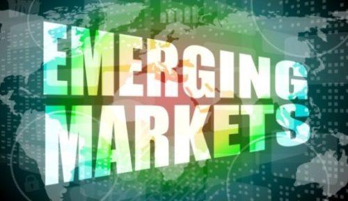 Opkomende markten doen het opvallend goed