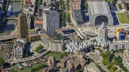 Waarom is investeren in Rotterdam-Zuid (en omgeving) een goed idee?