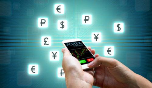 Online beleggen in forex (valuta)