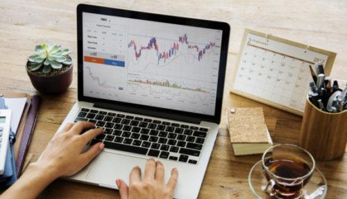 Leer online beleggen met een gratis E-book